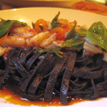Squid Ink Linguini SPQR 150x150