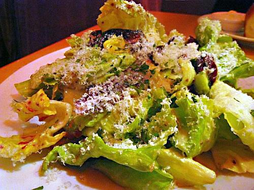 Salad Spork