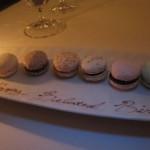 Macarons 150x150