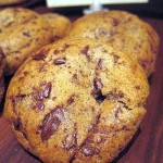 Chocolate Cookie 150x150