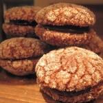 Chocolate Fleur de Sel Cookies2 150x150