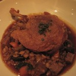 Duck Cassoulet at RN74 150x150