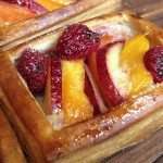 Stone Fruit Tart 150x150