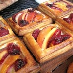 Stone Fruit Tarts 150x150