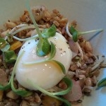 Slow Cooked Egg 150x150
