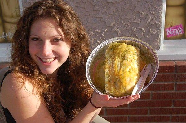 KelsEats Burrito1