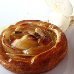 Roasted Apple Tart 150x150