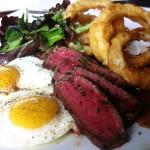 Steak and Eggs 150x150