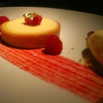 Lemon Tart Seasons Restaurant 150x150