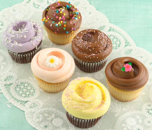 Cupcakes Magnolia Bakery3
