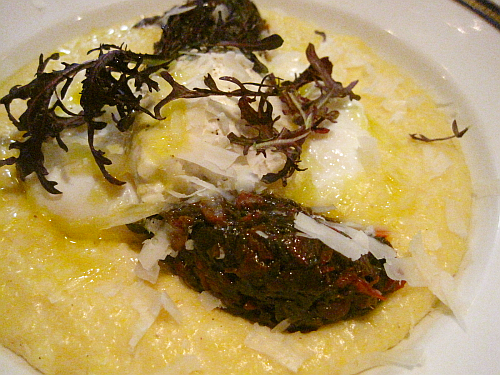Polenta Local Mission Eatery 