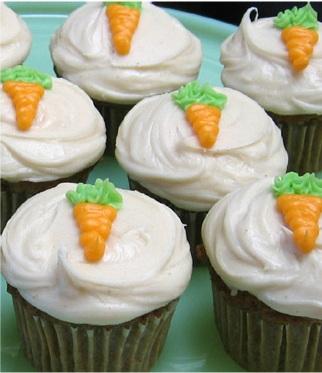 sibbys cupcakery carrot cake cupcakes