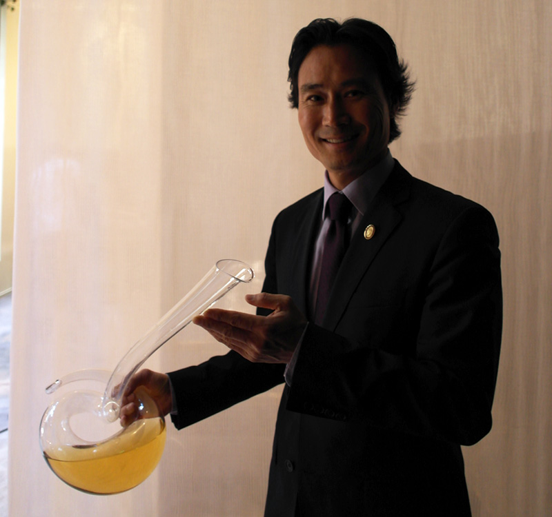 yoon ha sommelier 