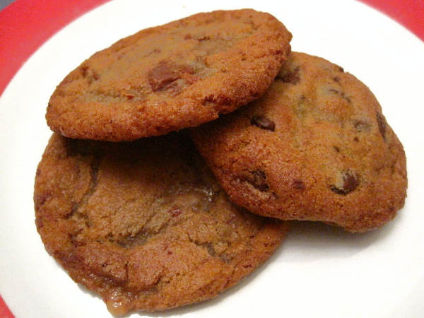 Anthonys Cookies