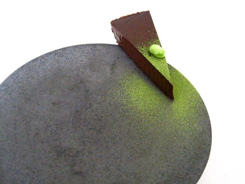 Chocolate Cake La Bigarrade